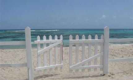 Villa  sur la plage 6 à 10 personnes Saint-François Guadeloupe, Terrain 2000 m2