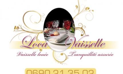 Vaisselle Grande Organisation Guadeloupe D'événement Loca Terre rdBoxeQCW