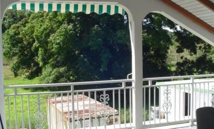 location-haut-de-villa-guadeloupe-pas cher-morne-à-l'eau-antilles-dom-tom
