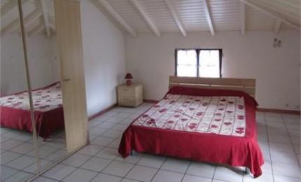 F2 spacieux et confortable à BAIE-MAHAULT