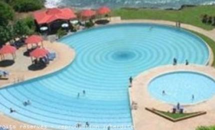 Location appartements dans résidence de standing en Guadeloupe