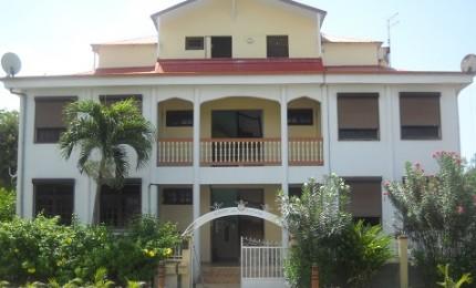 Location Marie-Galante, hotels, gites et studios