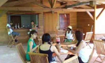 Villas et bungalows à louer