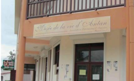 Musée de la vie d'antan
