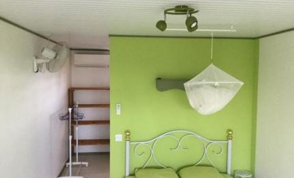 Les Chambres à Tival