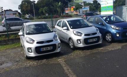 Guadeloupe car , Agence de location de voiture Guadeloupe