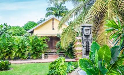 Location appartements et bungalows en Guadeloupe