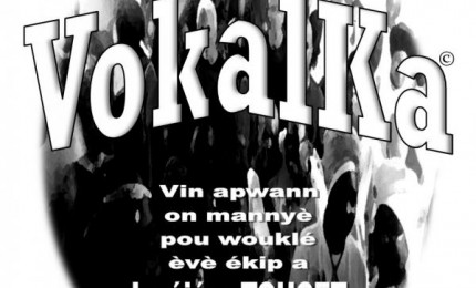 Atelier choral Volkaka