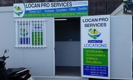 Locan Pro Services