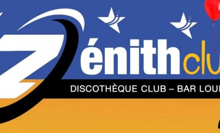 Zénith club restaurant