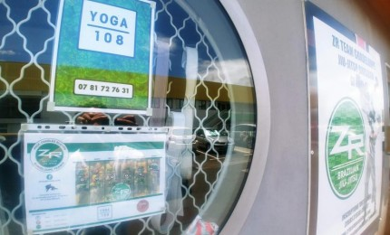 Yoga 108 Guadeloupe