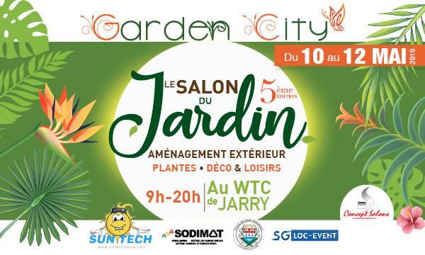 Salon Du Jardin Wtc Jarry - The Best Undercut Ponytail