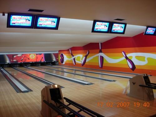 billard bowling