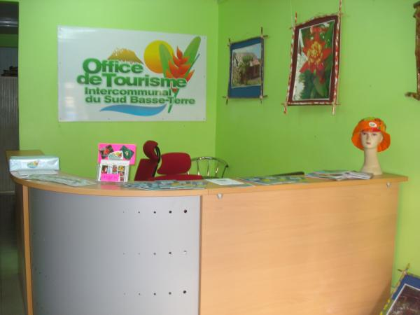 Office de tourisme intercommunal du sud basse terre - Office de tourisme guadeloupe en france ...