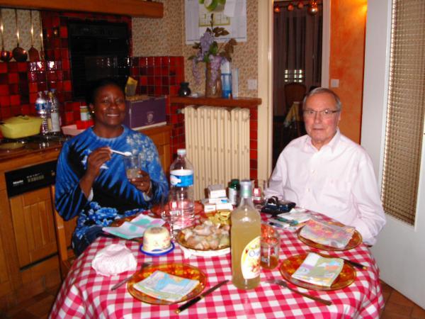 Restaurant chez joseline antillais et cara bes - Restaurant la grande plage port louis ...