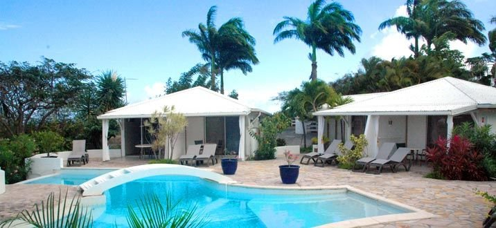 H tel la m tisse h tels grande terre guadeloupe for Hotels guadeloupe