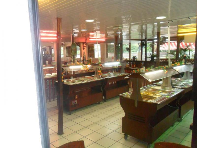 Restaurant Guadeloupe Pas Cher