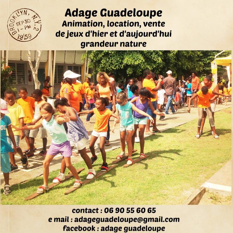 Connu Activités Grande-Terre - Guide de la Guadeloupe EC85